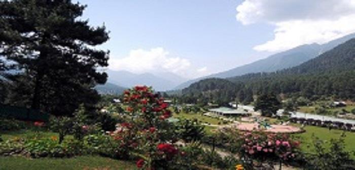 Kashmirtourguide