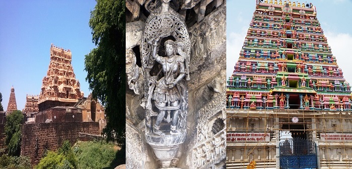 South indian templestourguide